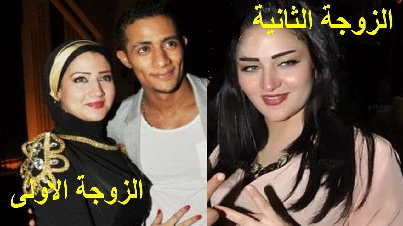 زوجات الفنان محمد رمضان و خلاف الفنان محمد رمضان مع الفنان محمد امام