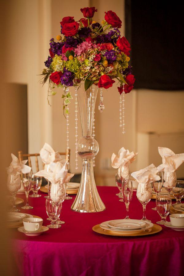 Harlem Renaissance Wedding Ideas