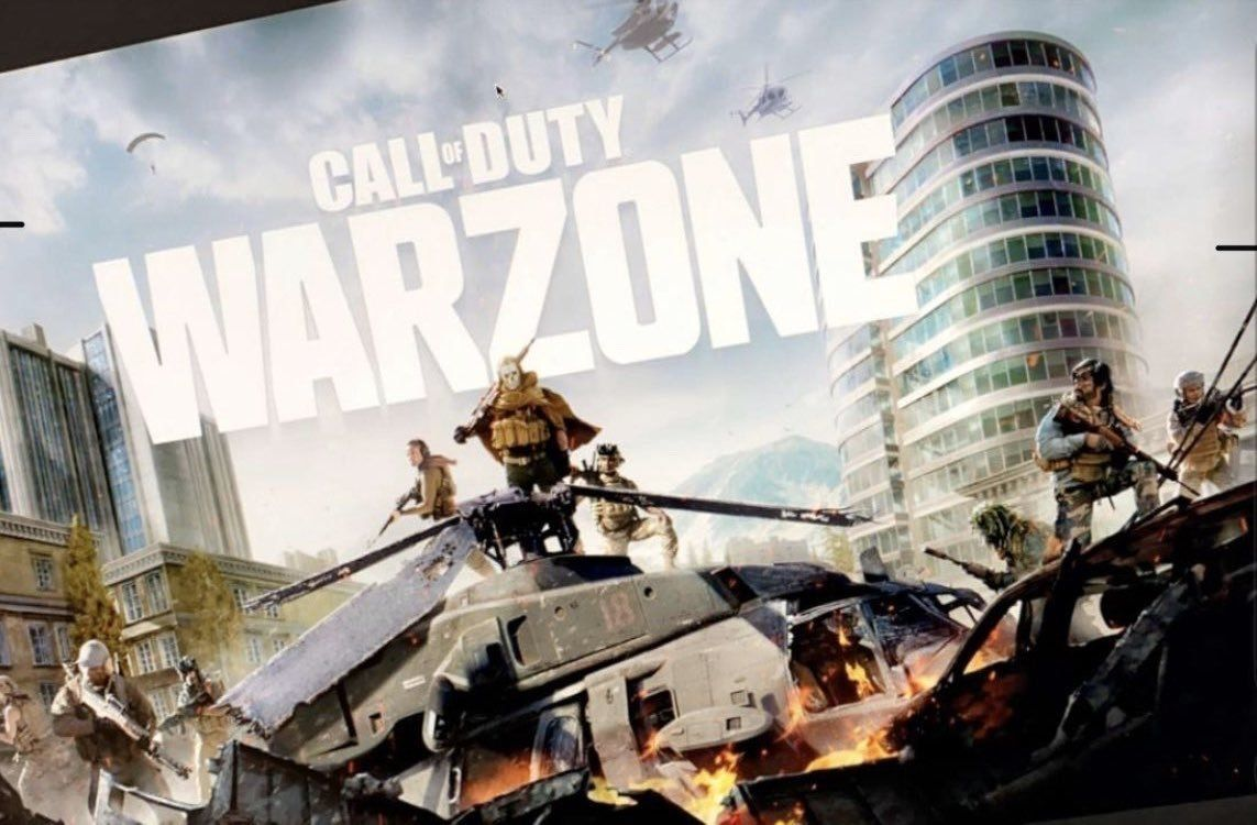 Call Of Duty Warzone Battle Royale Is Free To Play Coming In March In 2020 Call Of Duty Modern Warfare Call Of Duty Warfare