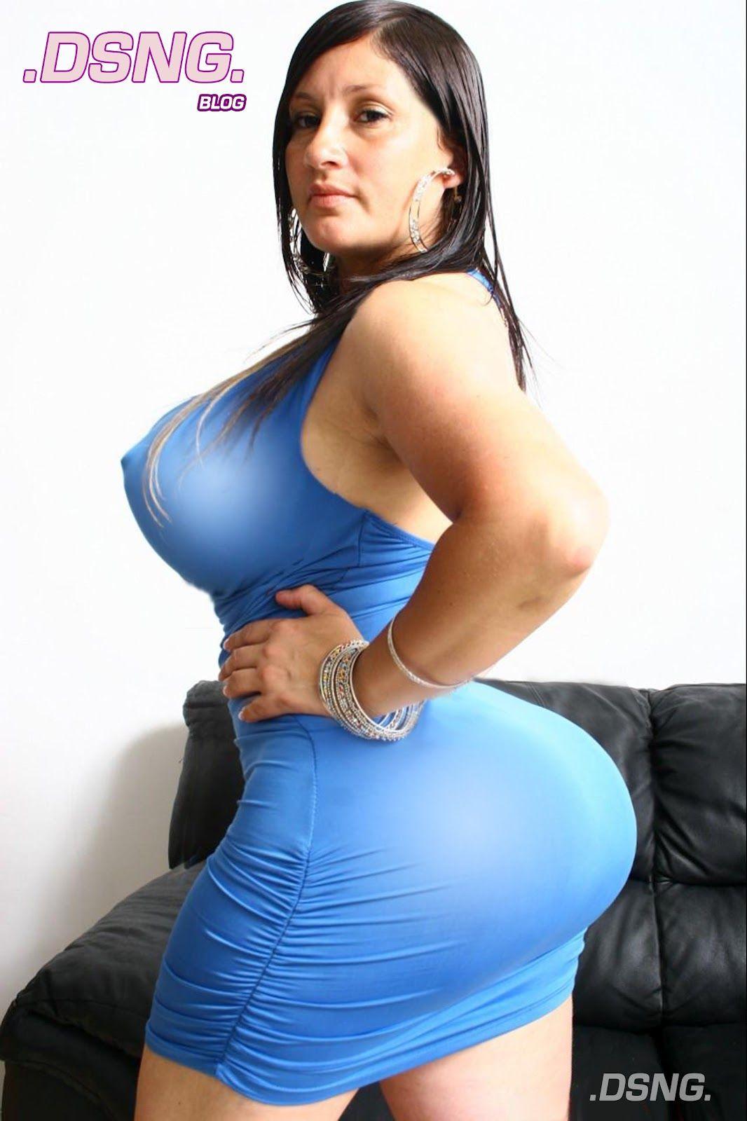 Mature Big Ass Latinas