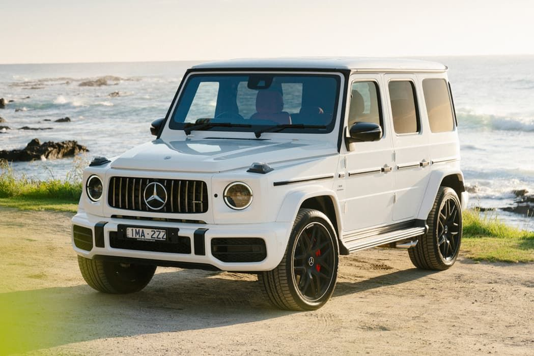 New Mercedes Amg G 63 Sold Out Until 2020 New Mercedes Amg