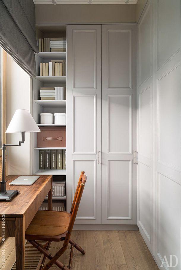 Photo of #HomeOffice ganz klassisch. Uns gefällt die aufgeräumte Struktur sehr gut.