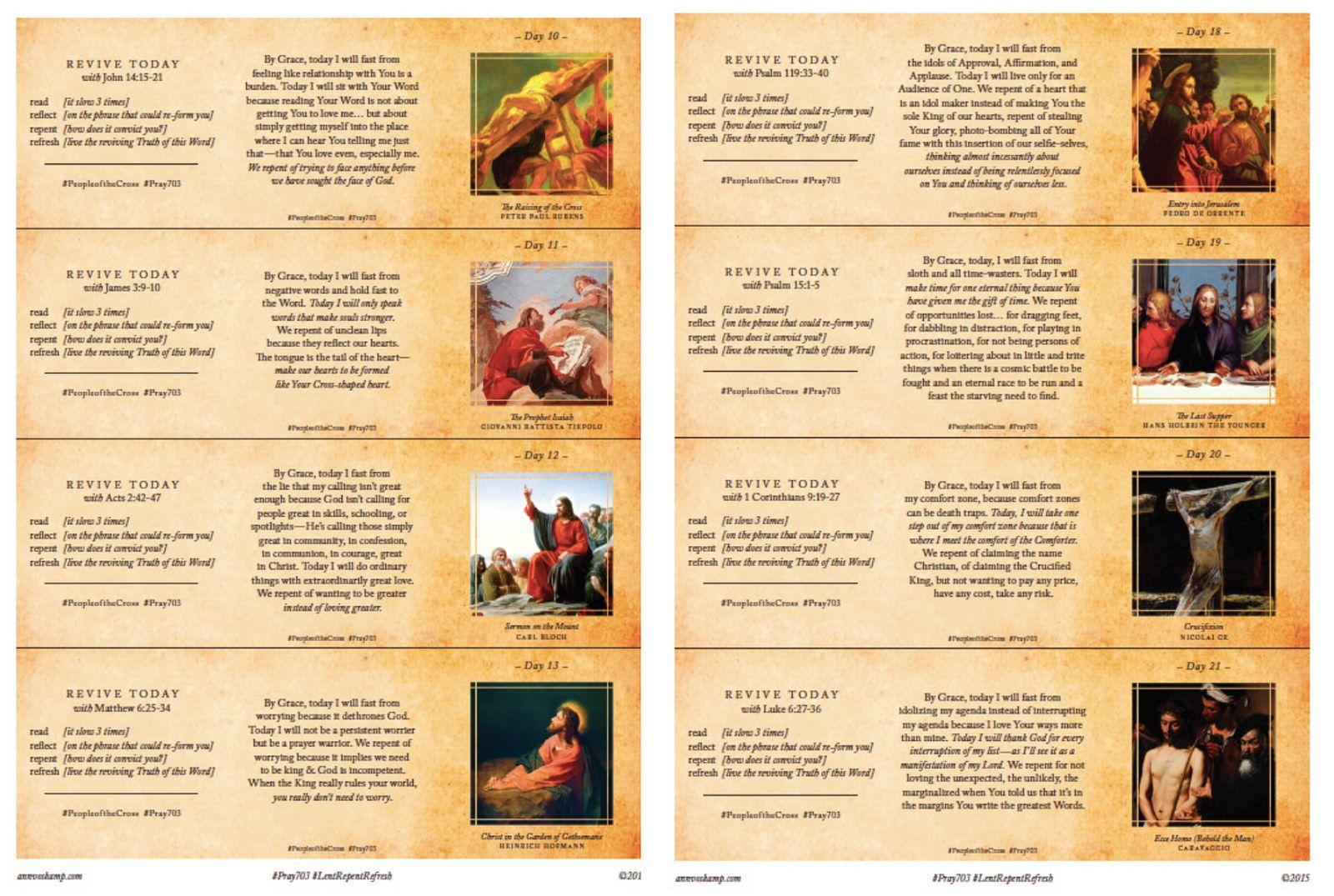 Flickr login lent devotional bible lessons for kids