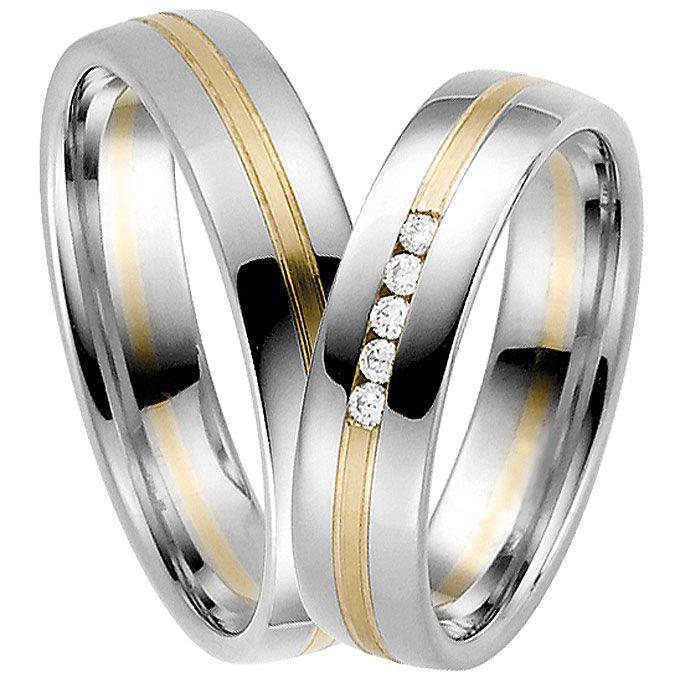 Palladium Wedding Ring With Yellow Gold Centre Stripe Palladium Wedding Ring Palladium Rings Wedding Ring Shopping