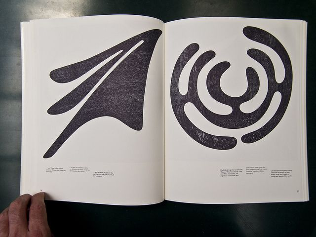 Adrian Frutiger- Forms & Counterforms