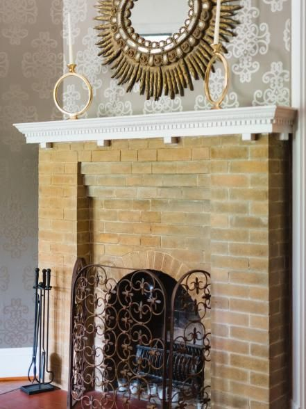 Homeowners Interested In Adding A Touch Of Italian Renaissance To Their  Fireplaces May Consider Mantels With