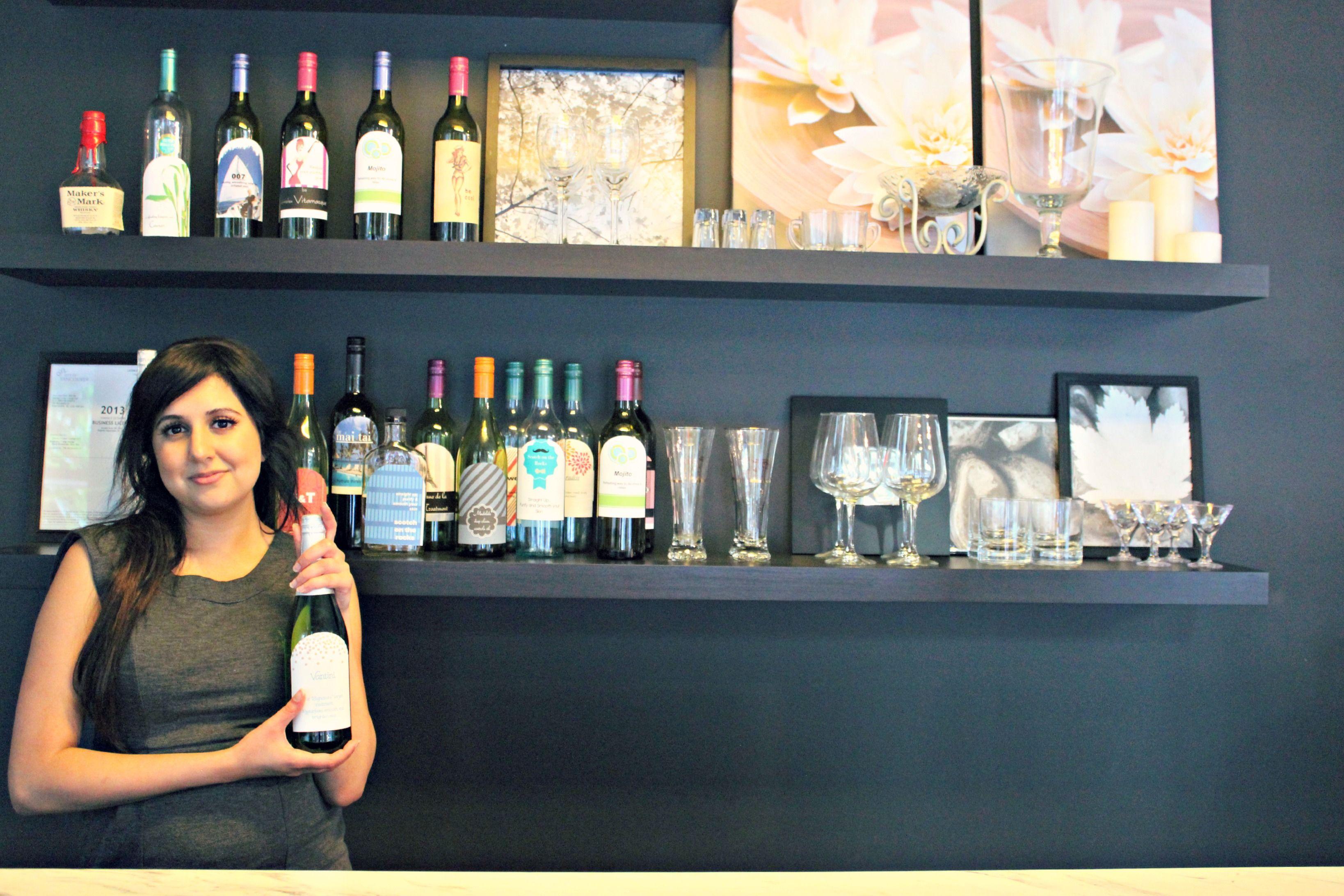 Vancouver's Skintender Amy Sahota has the expert edge on