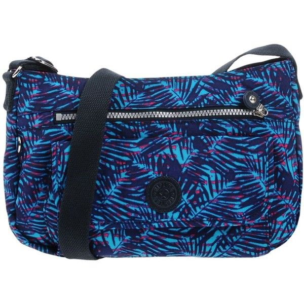 Style Scrapbook For Kipling Cross-body Bag (1,305 MXN) ❤ liked on Polyvore featuring bags, handbags, shoulder bags, dark purple, zip shoulder bag, kipling handbags, blue purse, colorful crossbody purses and blue crossbody purse
