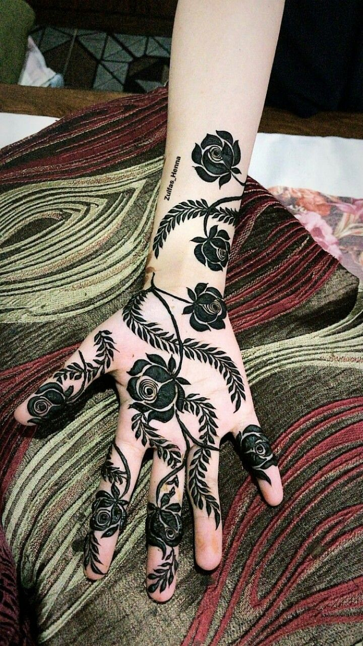 Pin By Nazz Doll On Henna Unique Mehndi Designs New Mehndi
