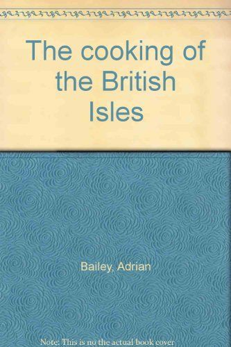 The Cooking of the British Isles (1 Hardcover and 1 Spiral-bound Recipes Book, in Binder) (Time Life Books: Foods of the World) by Adrian Bailey http://www.amazon.com/dp/B00149RSDI/ref=cm_sw_r_pi_dp_QUrEub048CV9X
