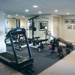 gym photos drop ceiling design ideas pictures remodel