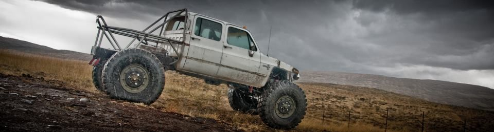 crew cab rockwell - Google Search