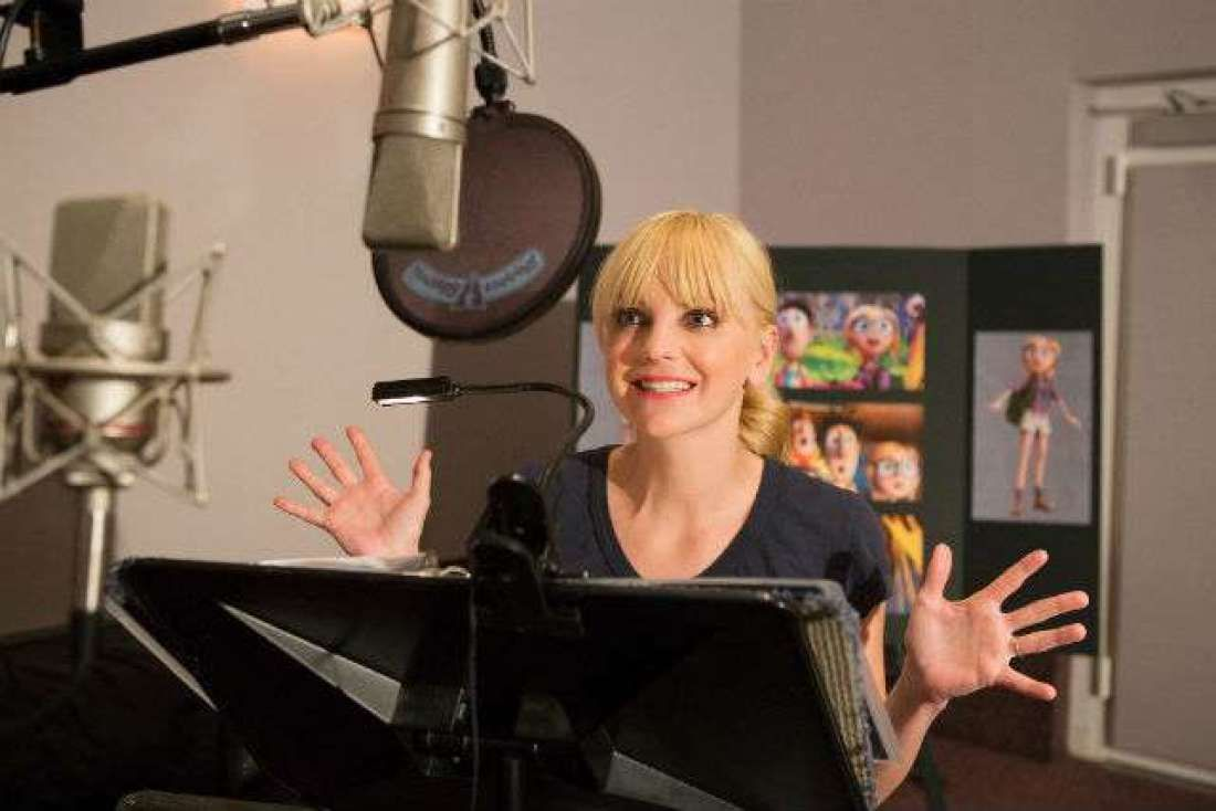 12 behindthescenes secrets of voice actors voice actor
