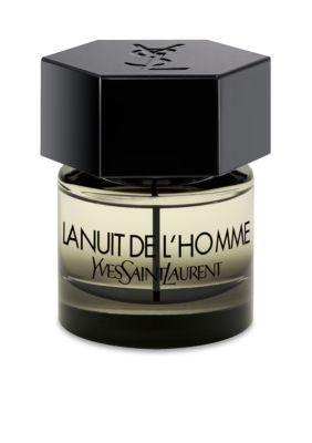 Yves Saint Laurent Men S La Nuit L Homme Eau De Toilette 2 0 Oz Multi One Size Perfume Best Fragrance For Men Men Perfume