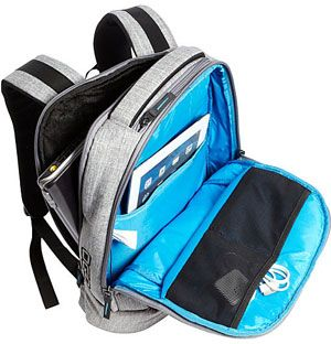 OGIO Newt 15 Laptop Backpack Review 2016. Buy the OGIO Newt 15 Backpack to discover awesome features of this backpack and keep your contents safe.
