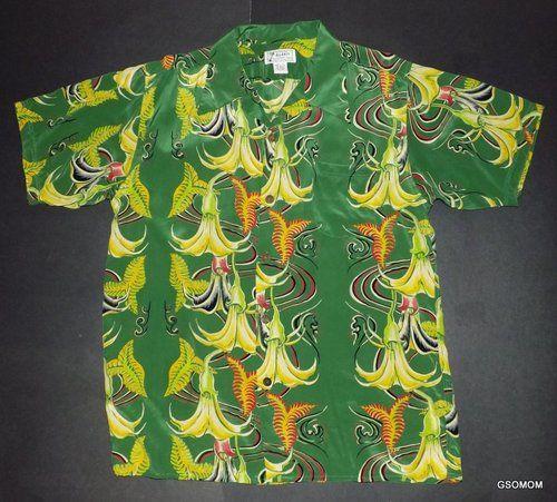 7bc0d4b9 Avanti Aloha Shirt | Aloha Shirts | Aloha shirt, Shirts, Hawaiian