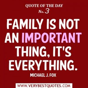 Love Life Family Quotes Brilliant Family Quotes  Inspirational Quotes About Life Love Happiness