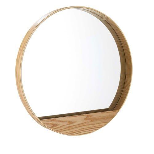 Runde Spiegel runder spiegel d 80cm milo mirrors runde spiegel