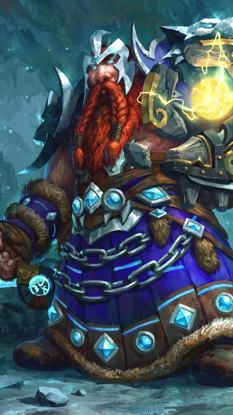 WOW wallpaper for iphone World of Warcraft Pinterest (с