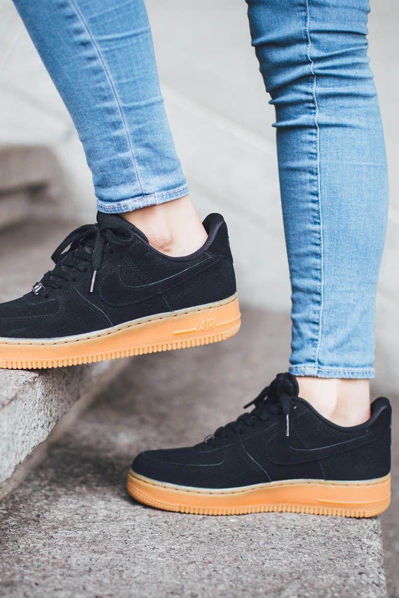 Expresión Es una suerte que Propiedad  That colorway #af1   Zapatos nike, Zapatillas mujer, Zapatos de moda