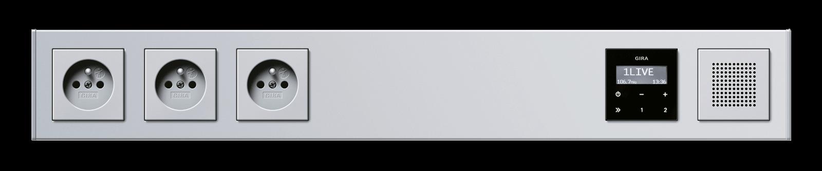 Zu Wenig Steckdosen Im Haus In 2020 Kabelanschluss Gira Schalter Schalterprogramm