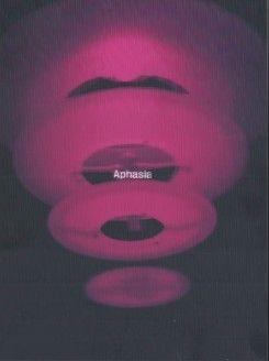 Aphasia (Signed) | Livraria Madalena