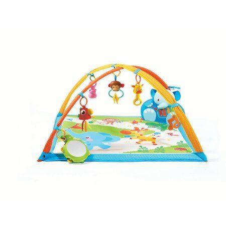 Baby Activity Mat Sea Activities Friend Activities