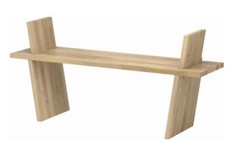 Ikea Rasken Bench