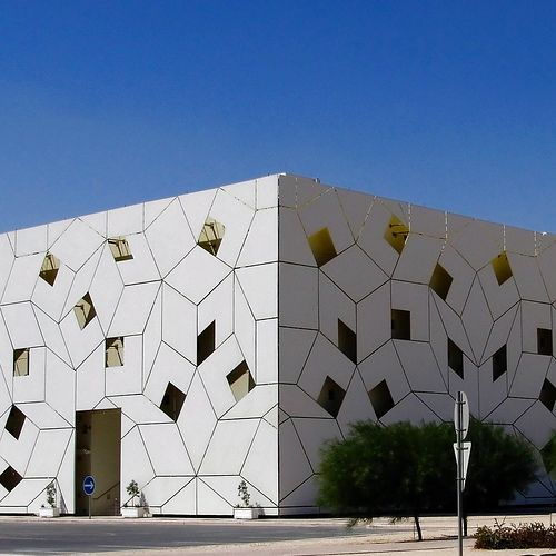 Doha Qatar #TheCrazyCities #crazyQatar