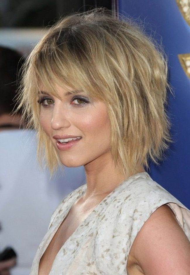 Short Hairstyles For Women With Fine Hair Another Way In Doing