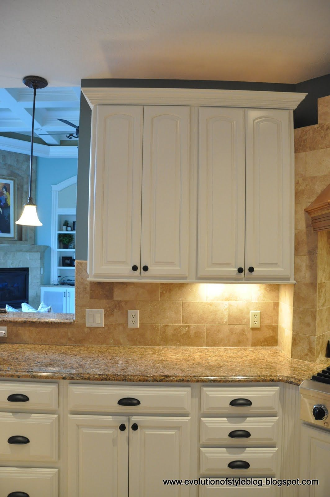 How To Paint Your Kitchen Cabinets Like A Pro Paint Kitchen Cabinets Like A Pro Refurbished Kitchen Cabinets Refinish Kitchen Cabinets