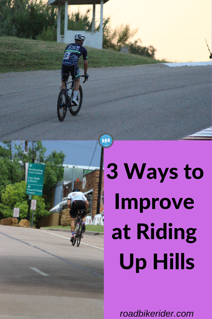 Cycling Uphill For Beginners How To Ride Hills Faster Cycling