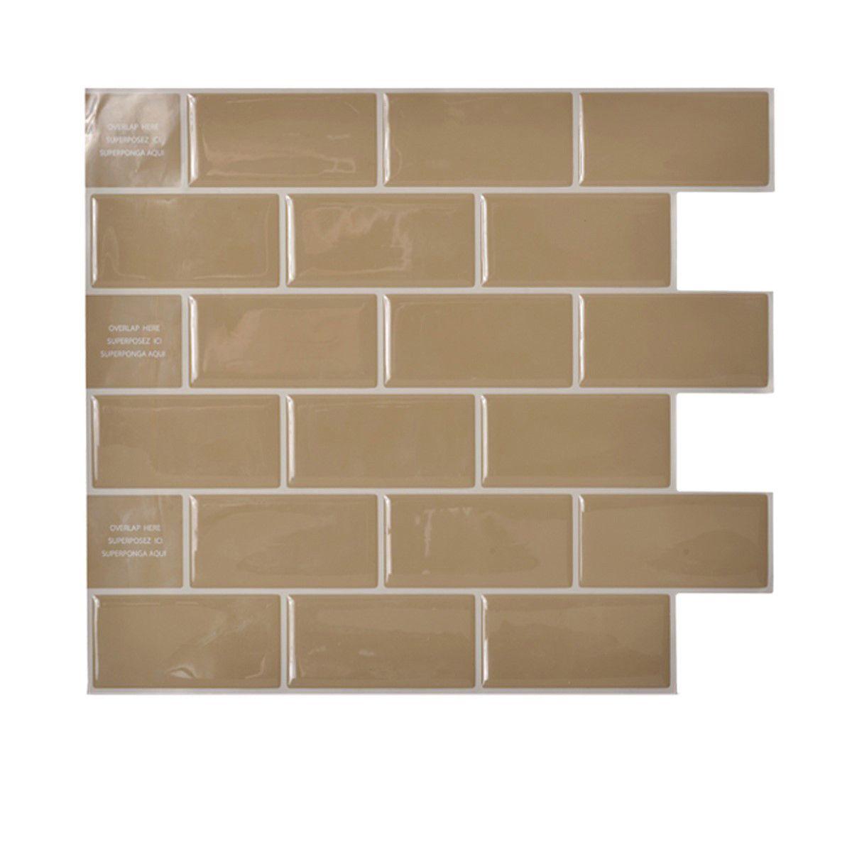 carrelage smart tiles elegant carrelage mural adhsif gel o technologie brevete xcm bellagio. Black Bedroom Furniture Sets. Home Design Ideas