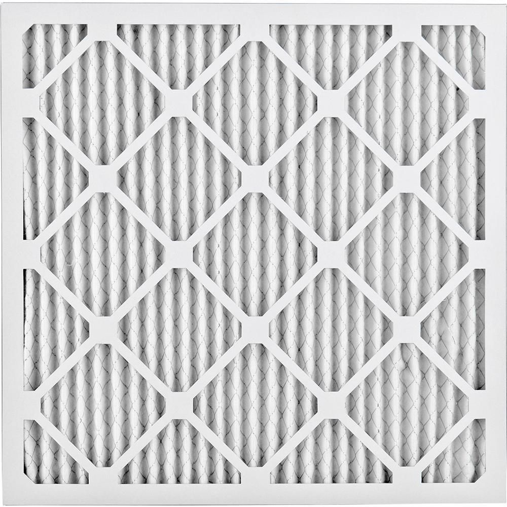 Nordic Pure 20 In X 20 In X 1 In Ultimate Pleated Merv 13 Fpr 10 Air Filter 6 Pack Air Filter Furnace Filters Air Filter Sizes