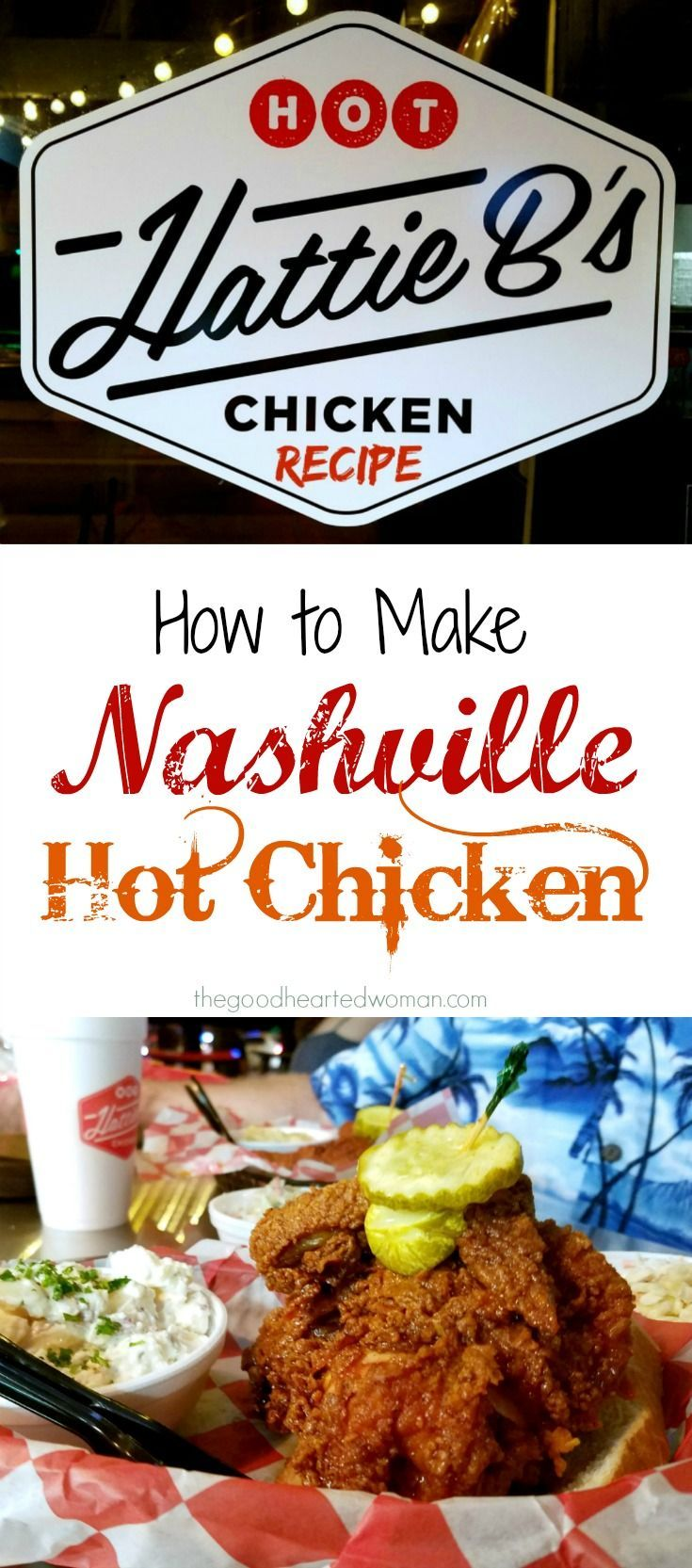 nashville hot chicken recipe nashville hot chicken recipe food recipes chicken recipes pinterest