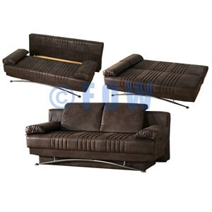 Awesome Dream Sofa Bed In Silverado Chocolate Turns Into Queen Bed Beatyapartments Chair Design Images Beatyapartmentscom