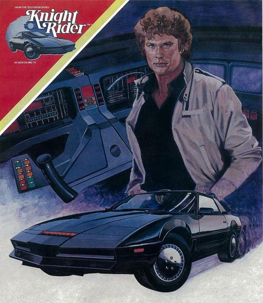 Knight Rider Knight Rider Industry Models Rider