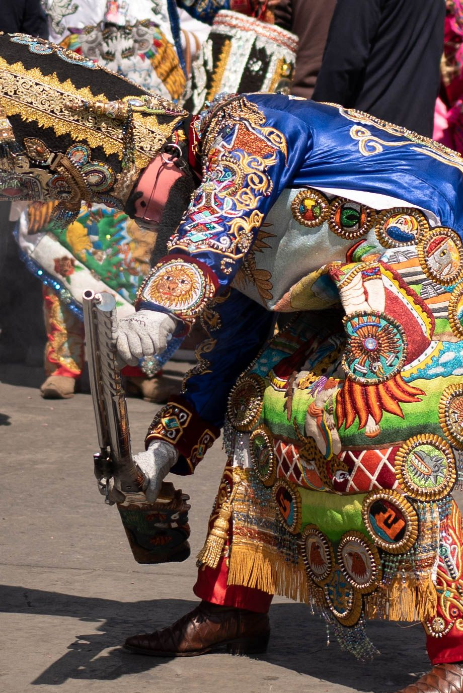 Pin by Spanish Institute Of Puebla on Carnaval de ...