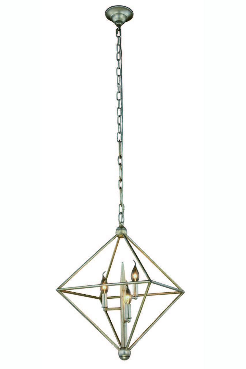 Nora collection pendant lamp d