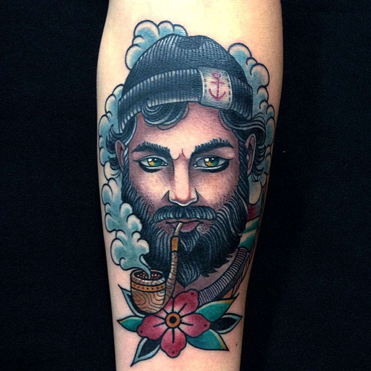 Pin De Andrew Mougios En Tattoos: Pin De Mauricio Mercado Contreras En Tattoos