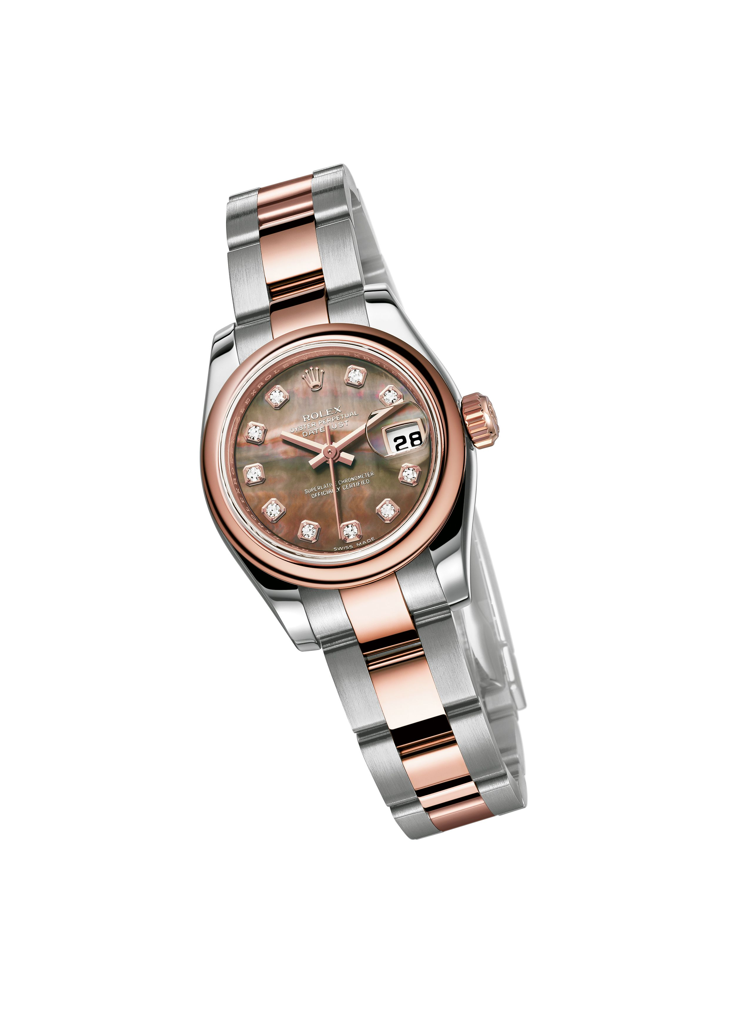 Montreal jeweler rolex oyster perpetual