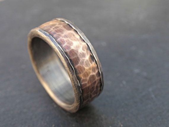 Explore Rings For Men, Cool Mens Rings And More!