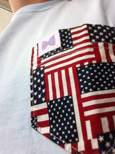 The Fraternity Collection. 'Merica