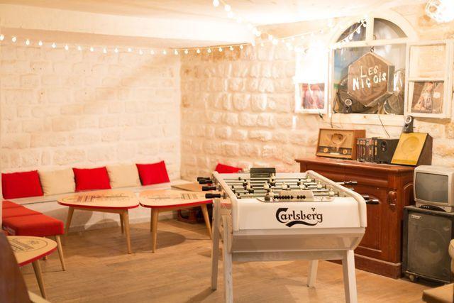 id e d co des bars et restaurants pour s 39 inspirer paris xie arrondissement pinterest. Black Bedroom Furniture Sets. Home Design Ideas