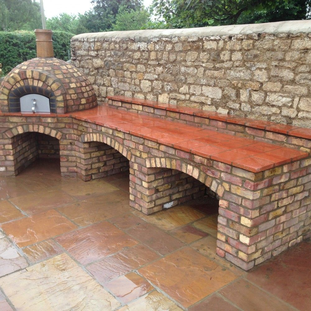 Brick Outdoor Kitchen: 20+ Outdoor Kitchen Design And Ideas That Will Blow Your