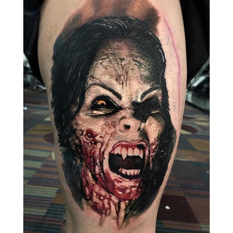 Pin on realistic tattoos