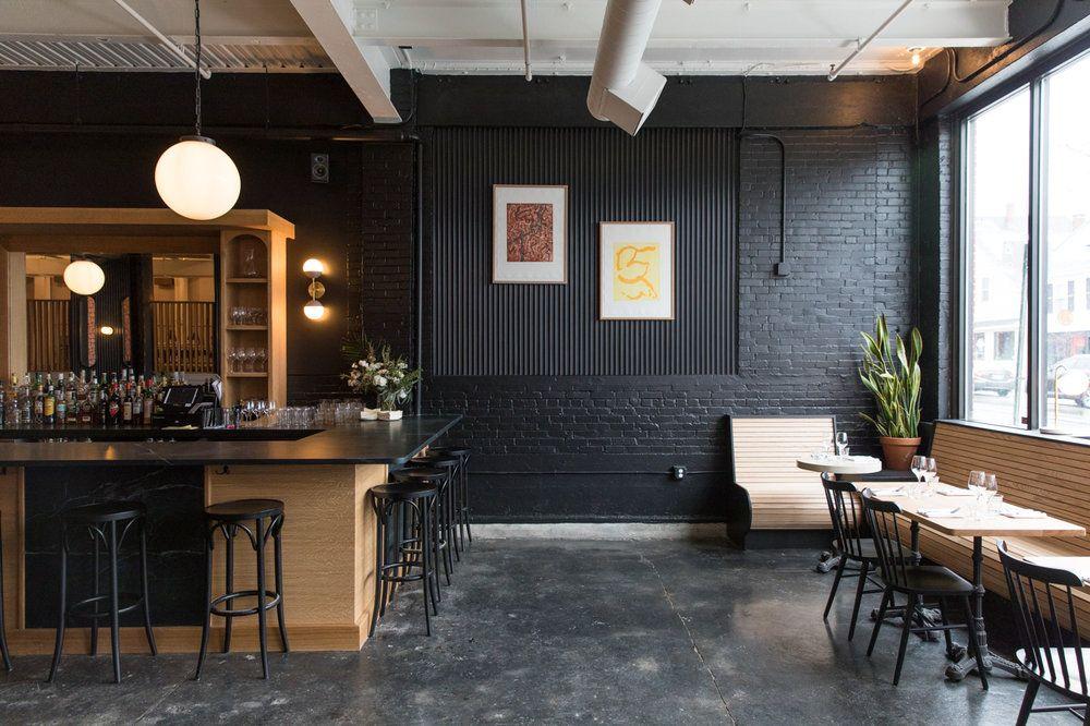 Drifters Wife | Portland, ME | Cool bars, Trendy bar ...