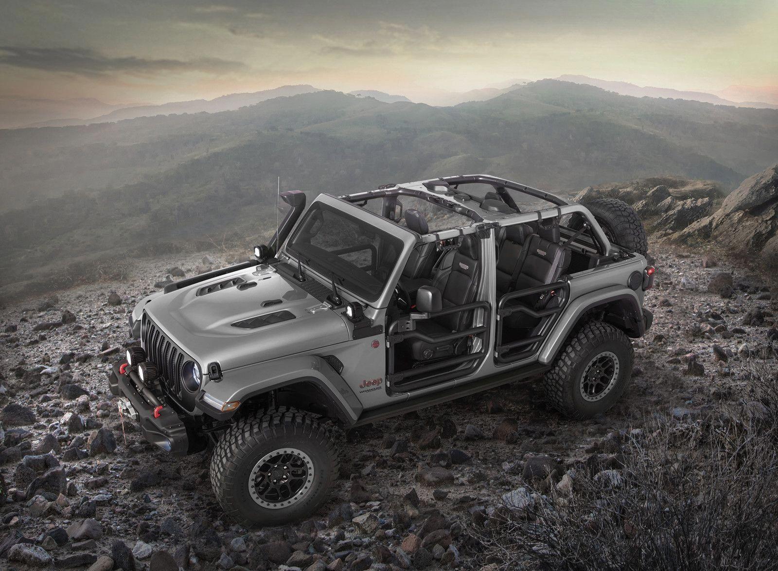 Billet Silver Wrangler Jl Club 2018 Jeep Wrangler Forums Jl Jt Pickup Truck Rubicon Sahara Sport Unlimited Jlwrang Jeep Wrangler Mopar Jeep Jeep