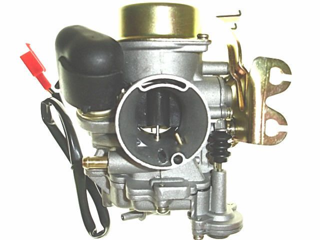 30mm Scooter Performance Carburetor Carb Moped Gy6 125cc 150cc 150cc Fuel Delivery Scooter