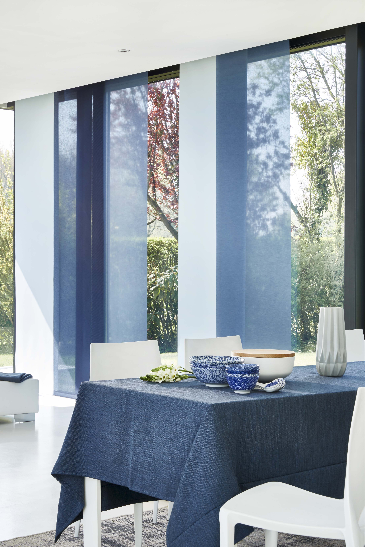 les panneaux japonais non textiles existent en 3 niveaux de transparence panneaux japonais non. Black Bedroom Furniture Sets. Home Design Ideas